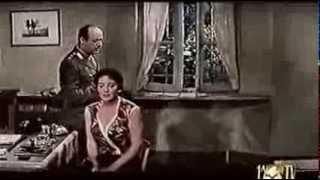 Tina Lattanzi doppia Yvonne Sanson nel ruolo di Teresa in