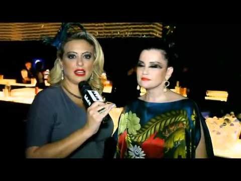 Baile de Carnaval da Revista Vogue / E! Entertainment Television (Parte 2)