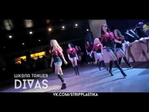 Отчётные выступления DIVAS (трейлер). Харьков 2015