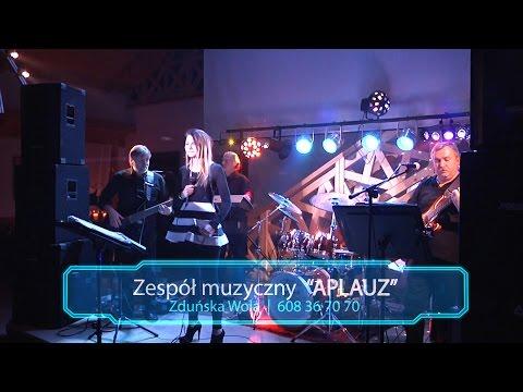 Zespół Muzyczny APLAUZ - Do Końca świata