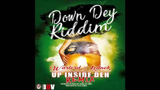download lagu Lednek Ft Warlord - Up Inside Dehremix{soca 2018} Grenada gratis