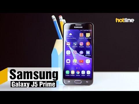 Samsung Galaxy J5 Prime — обзор компактного смартфона с симпатичным дизайном