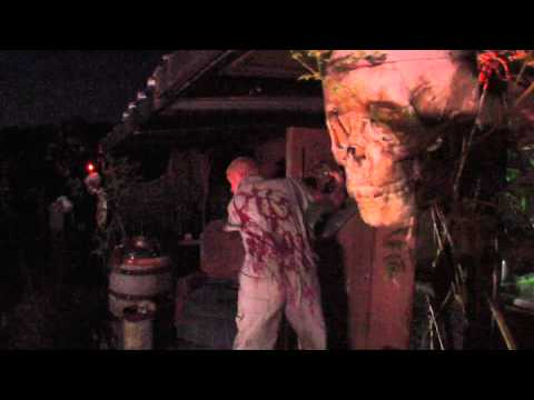 Land of Illusion: Middletown Haunted Trail