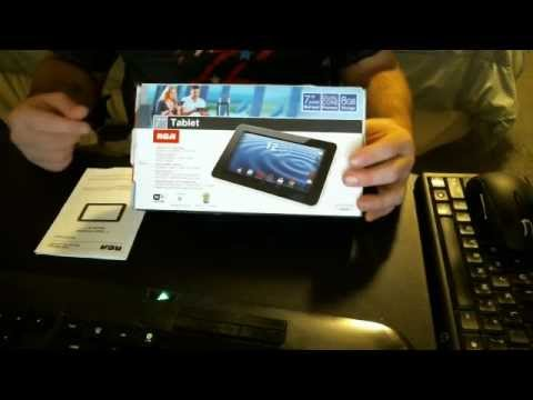 Battlefield 4 Command Android 4.2 Jelly Bean Unboxing