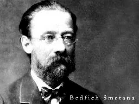 Smetana String Quartet No. 1 in E Minor (I)