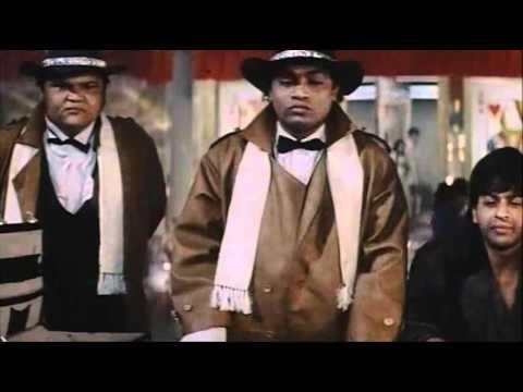 SRK & Веселый поезд.wmv