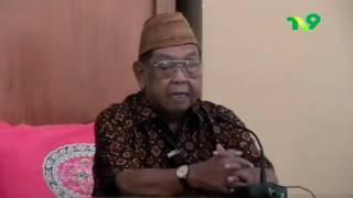 KH. Abdurrahman Wahid - Pengajian di Ponpes Ciganjur