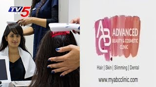ABC Clinic Latest Treatments for Dandruff and Hair Loss Problems | Good Health