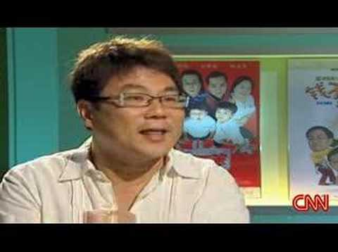 Jack Neo - Talk Asia - CNN