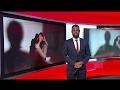 Male Domestic Violence - BBC News (Ben Hunte)