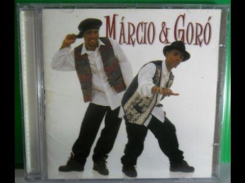 Márcio e Goró - CD Atrevida - 1997