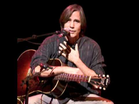 Jackson Browne - First Girl I Loved