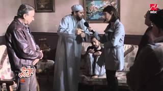 اسعد الله مساءكم | ريهام سعيد و الولد الملبوس