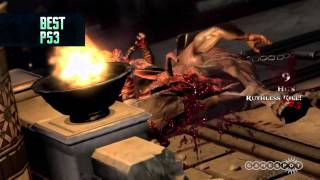 Best PS3 Game 2010 Nominees