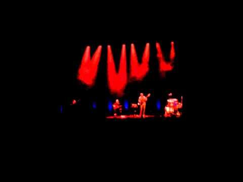 Ottmar Liebert&Luna Negra - Santa Fe, Live at München 2011