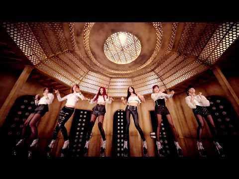 T-ara[티아라] number Nine [넘버나인] M v video