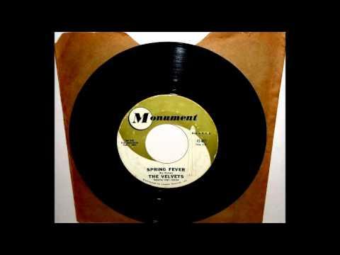 Roy Orbison - Spring Fever