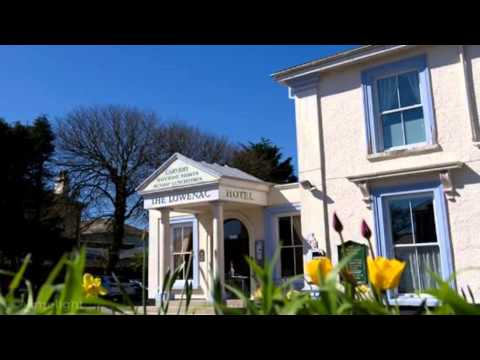 The Lowenac Hotel Redruth Cornwall