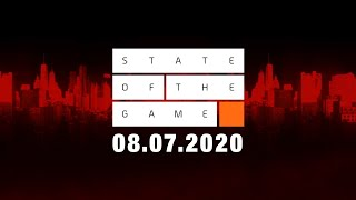 The Division 2: State of the Game #165 - 08 July 2020 | Ubisoft [NA]