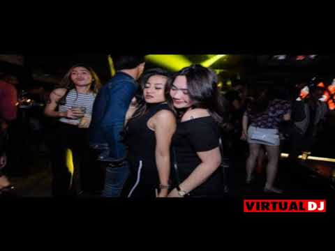 DJ GOYANG AKIMILAKU REBORN TERBARU 2018  - SUPER KENCANG BASSNYA  - BY DJ SKYZO TRAP