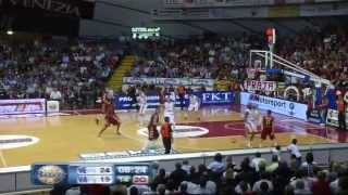 Umana Reyer - Cimberio Varese: Highlights