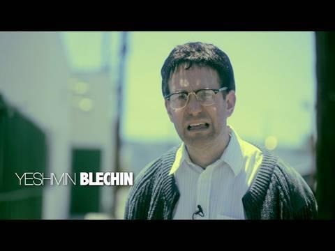 My YouTube Story: Yeshmin Blechin