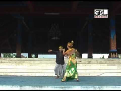 Sasak Barongan video