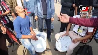 جامعة عين شمس تواجه مظاهرات الإخوان بمهرجان «إلعبها صح»