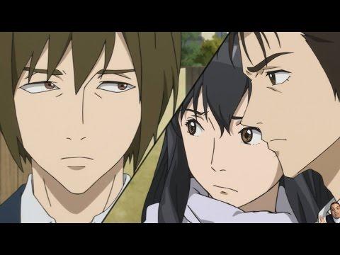 Parasyte The Maxim Episode 8 & 9 寄生獣 セイの格率 - Kiseijū - Anime Review -- Shinichi Vs Shimada Incoming