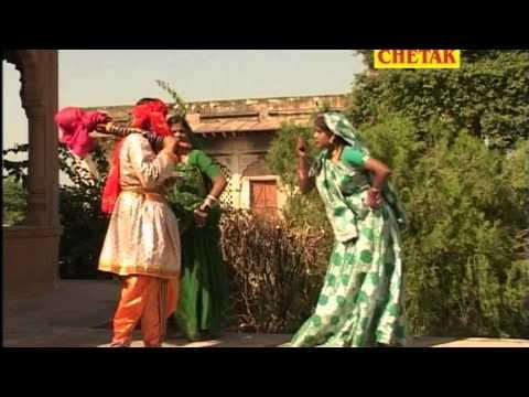 Haryanvi Krishan Bhajan Shyam Churi Bechane Aaya Jug Me Sundar...