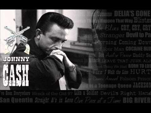 Johnny Cash - Johnny Cash - Cry, Cry, Cry