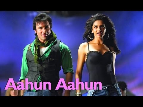 Aahun Aahun - Full Song Video - Love Aaj Kal ft. Saif Ali Khan, Deepika Padukone