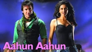 Love Aaj Kal - Aahun Aahun (Full Song) - Love Aaj Kal