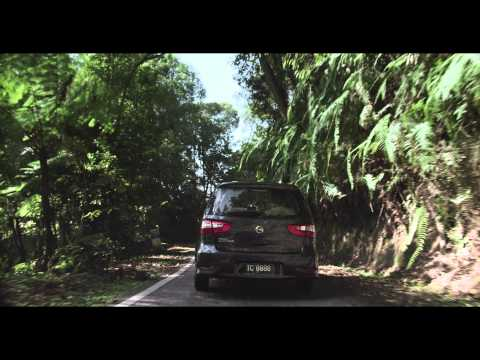 Nissan Grand Livina Malaysian TVC - Happiness