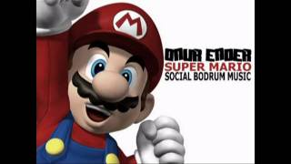 Onur Ender Super Marıo Remix  2011.mpg