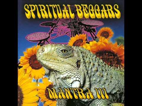Spiritual Beggars - Cosmic Romance.wmv