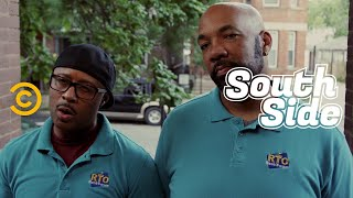 South Side - Official Trailer #2