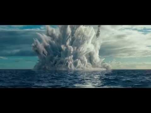Аквамен (Aquaman) Трейлер