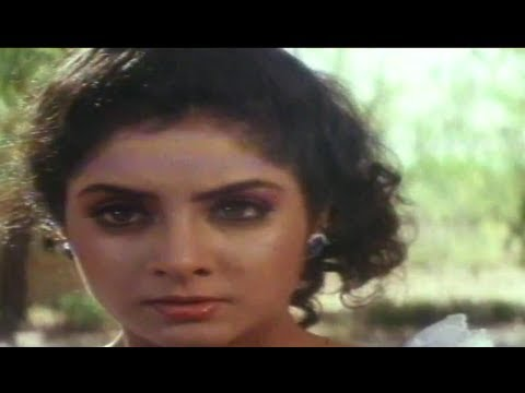Do Baje Aankh Lagi - Dil Ka Kya Kasoor - Divya Bharti & Prithvi - Full Song video