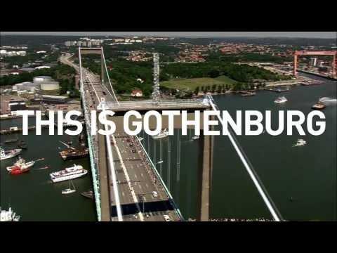 Travel Guide Gothenburg, Sweden - This is Gothenburg