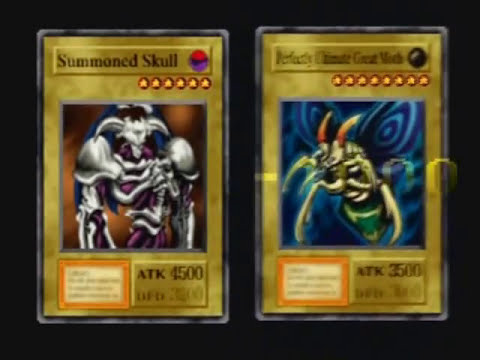 Yu-Gi-Oh Forbidden Memories: Defeating Heishin (1st) Legitimately in Campaign Mode
