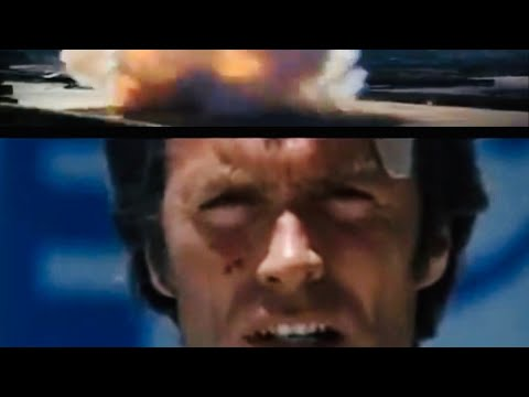 "Magnum Force | ""Man's Got To Know His Limitations"""