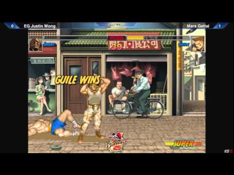 [SSF2T] Street Fighter 25th Anniversary Tournament - NYC Qualifier - Top 8