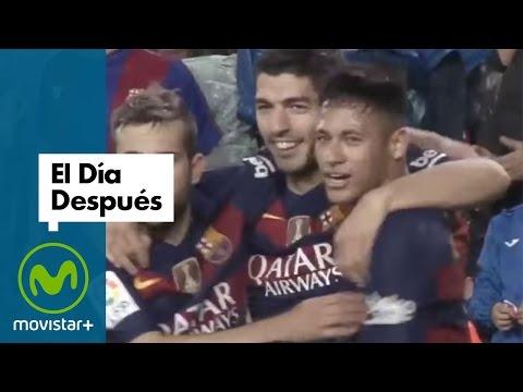 El Día Después (25/04/2016): Neymar, Luces y Sombras