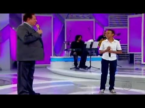 Jotta A -Oh Happy Day -Programa Raul Gil.