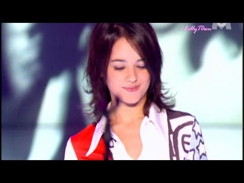 Alizée - Exploration Of Space 2013