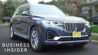 Are The BMW X7 Tech Features Helpful Or Gimmicky? | Real Reviews