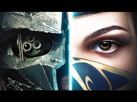 Dishonored 2 Gameplay 20 Minutes 60FPS/1080p (E3 2016)