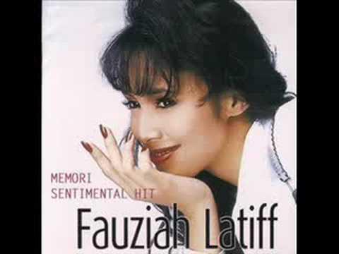 Download Fauziah Latiff - Digamit Memori Mp4 baru