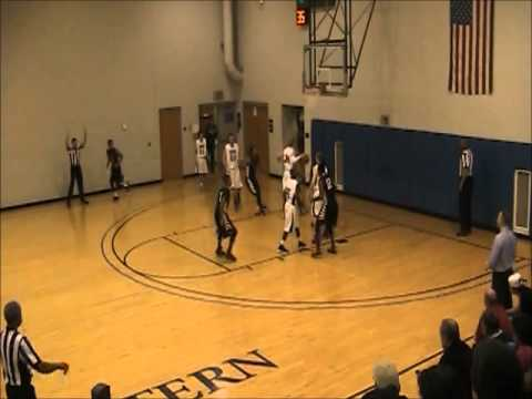 Ameer Biddle Freshman JUCO Highlights Wytheville Community College